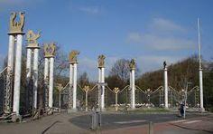 blijdorp rotterdam - Google zoeken Rotterdam, Netherlands, Holland, Dutch, City, Building, Places, Travel, Google