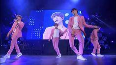 EXO   Overdose + Growl + Call Me Baby   tokyo dome YouTube