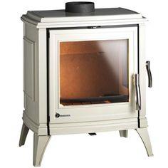 Invicta-Sedan-10-stove Ivory enamel