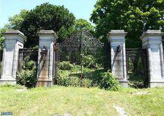 Historic Lynnewood Hall Lists for $20 Million