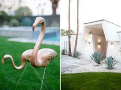 Palm Springs Party DIY