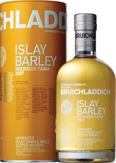 Bruichladdich Whisky Islay Barley 0,7 l