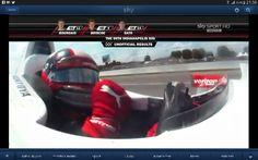 #JuanPabloMontoya vincitore della 99^ #Indianapolis500