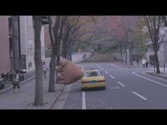 Japan TV Commercial (Sunshine Sakae) Funny - YouTube