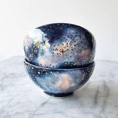 Gorgeous! Take a look at this creator work... it's totally worth it! #ceramics…