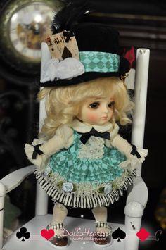 ID000035 Lati Yellow Alice 2013 [ID000035] - $69.90 : DollHeart, by DollHeart.com