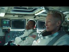 Lyft | Riding Shotgun featuring Tilda Swinton & Jordan Peele - YouTube