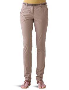 NEU Only Damenhose Chino Hose Chinos Casual Business Stretch Skinny Color Mix