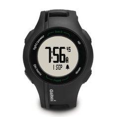 #10: Garmin Approach S1 Waterproof Golf GPS Watch.
