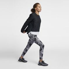 Nike AeroLoft Women s Running Jacket - Black 096cc4e04901e