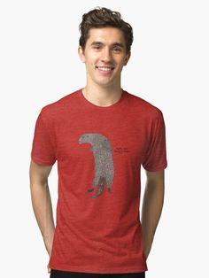 Capricorn Zodiac Birthday Gift Tri-blend T-Shirt Zodiac Capricorn, T Shirts With Sayings, Tshirt Colors, Cool T Shirts, Birthday Gifts, Classic T Shirts, Shirt Designs, Mens Tops, Cotton