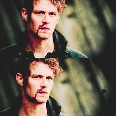 (◕‿◕✿) 3x20 he's so hot wtf 😍 - #klausmikaelson #theoriginals #josephmorgan…
