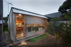 escadas decoracao telhas metalicas - Pesquisa Google