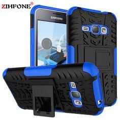 f014a7437 For Samsung J1 2016 J120 Cover Shockproof Stand Phone Case Fundas Samsung  Galaxy S10 E S10