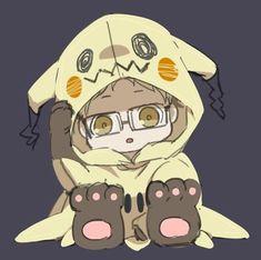 Chibi Anime, Kawaii Chibi, Cute Chibi, Anime Manga, Kawaii Anime, Haikyuu Tsukishima, Haikyuu Fanart, Haikyuu Meme, Hinata