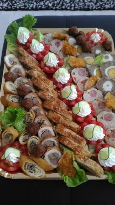 Appetizer Recipes, Dessert Recipes, Appetizers, Desserts, Party Platters, Food Platters, Buffet, Charcuterie Platter, Food Design