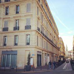 Le futur musée du savon de Marseille (MuSaMa) sera ici à 2 pas du Musée d'Histoire.
