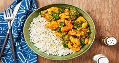 Rice Recipes, Indian Food Recipes, New Recipes, Chicken Recipes, Dinner Recipes, Healthy Recipes, Ethnic Recipes, Healthy Meals, Easy Recipes
