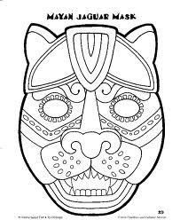 jaguar mayan symbol - Google Search