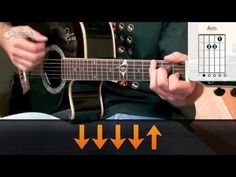 Stairway to Heaven - Led Zeppelin (guitar lesson - tabs) Easy Guitar Songs, Music Guitar, Guitar Chords, Playing Guitar, Acoustic Guitar, Learning Guitar, Bass Guitar Lessons, Guitar Lessons For Beginners, Guitar Tips