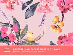 free desktop wallpapers | designlovefest