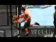 WWE15 glitch funny as HELL!