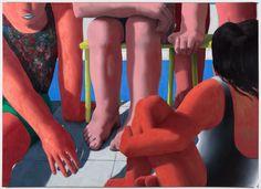 Jordan Kasey | Pools