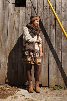 McGill University Fashionista