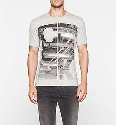 T-SHIRT - TROPE | Calvin Klein