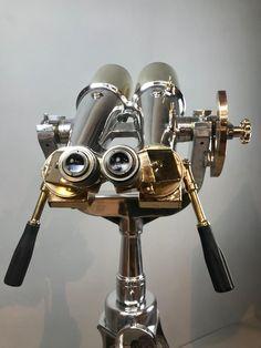 Vintage Travel, Astronomy, Binoculars, Techno, Planes, Trains, Boats, Wood, Airplanes