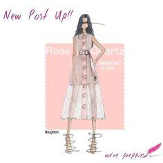 HEY PREPPIES!! New Post in our blog❕❕❕❕ Hoy hablamos del color de esta temporada, el Rosa Cuarzo. ¿Quieres saber más?  CLICK!!  http://ow.ly/ZcE5f