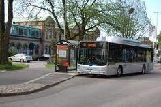 Lokaltrafiken.