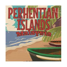 Image result for malaysia vintage art print