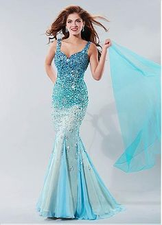 Occasion Dresses Formal/Evening Dresses