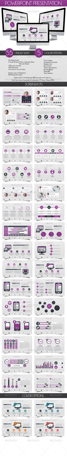 Powerpoint Business Presentation - Business Powerpoint Templates