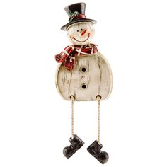 Get Snowman Shelf Sitter online or find other Tabletop Decor products from HobbyLobby.com Hobby Lobby Coupon, Christmas Decorations, Christmas Ornaments, Holiday Decor, Christmas Pillow, Custom Canvas, All Art, Wearable Art, Decorative Pillows
