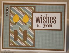cricut+birthday+card+ideas | These cards were published in this fantastic new magazine. You can get ...