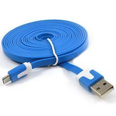 mySimple [6' Feet - 20 Pack] of Micro USB 2.0 Data Sync C... https://www.amazon.com/dp/B01G48JT2Q/ref=cm_sw_r_pi_dp_x_TbA5xbZN763EZ