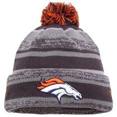 Denver Broncos Knit beanie