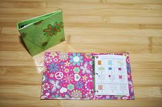 Arts and Crafts for your American Girl Doll: Binder for American Girl Doll