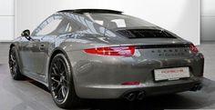 991 Carrera4 gts