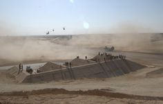Will the US sit back and do nothing? 300 marines being held by ISIS at Iraq air base.....