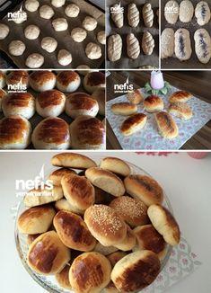 Alman Ekmeklerim