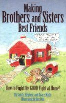 """Making Brothers and Sisters Best Friends"" by Sarah Mally, Harold Mally, Stephen Mally (read aloud to kids) Sister Friends, Best Friends, Mind Reading Tricks, Fight The Good Fight, Homeschool Curriculum, Homeschool Books, Homeschooling Resources, Read Aloud, Raising Kids"