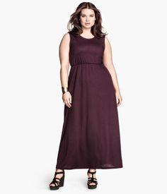 Maxi Dress, $24.95, H&M