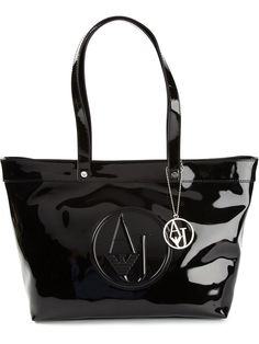 Armani Jeans Logo Shopper Bag - United Legend Mulhouse - Farfetch.com  Shopper Bag c892046b77286