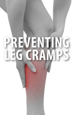 how to get rid of a cramp in your hand