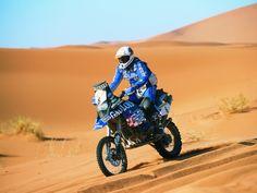 Dakar Bikes Collection... - Page 25 - ADVrider