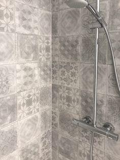 Znalezione obrazy dla zapytania beton epoque tiles
