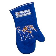 Grill Topper NCAA Grill Glove NCAA Team: University of Memphis Tigers